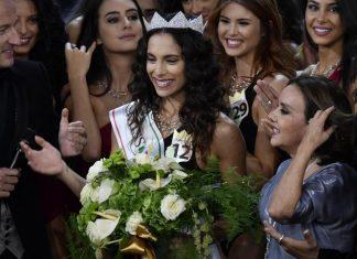 Carlotta Maggiorana Miss Italia 2018