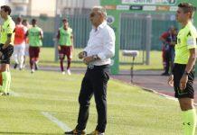 Piero Braglia allenatore Cosenza