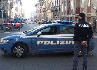 Polizia Firenze