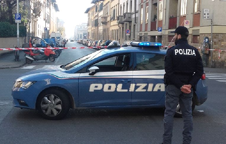 Ragazza picchiata e stuprata a Firenze, fermato giovane rumeno