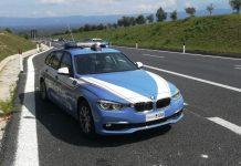 In auto con un chilo di cocaina pura, arrestato Giuseppe Corallo