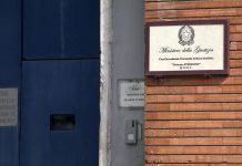 Il carcere femminile di Rebibbia