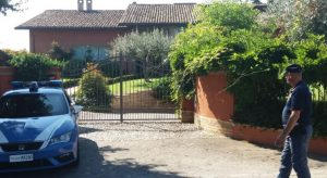 Villa Carlo Martelli Lanciano