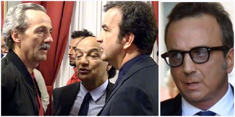 Cosenza Verona, Del Giudice chiede la testa di Vizza e Reda