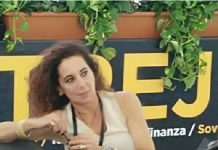 Wanda Ferro Atreju 2018