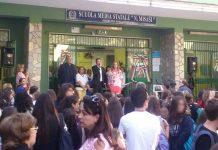 apertura anno scolastico cosenza