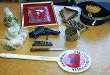 arma munizioni palagonia