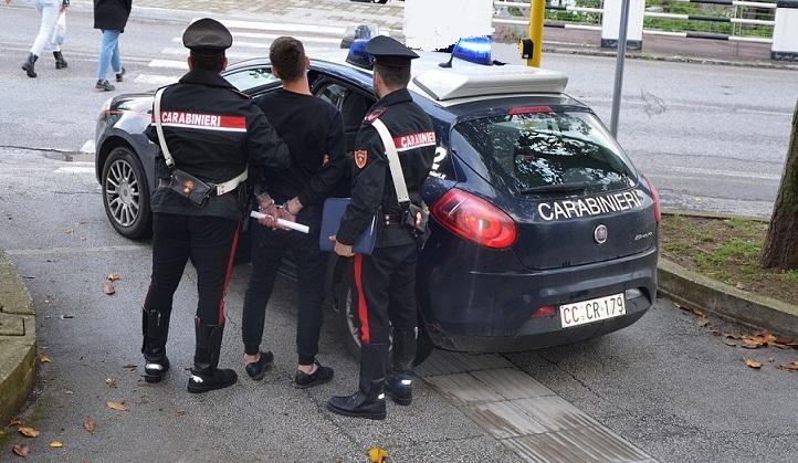 arresto slavo