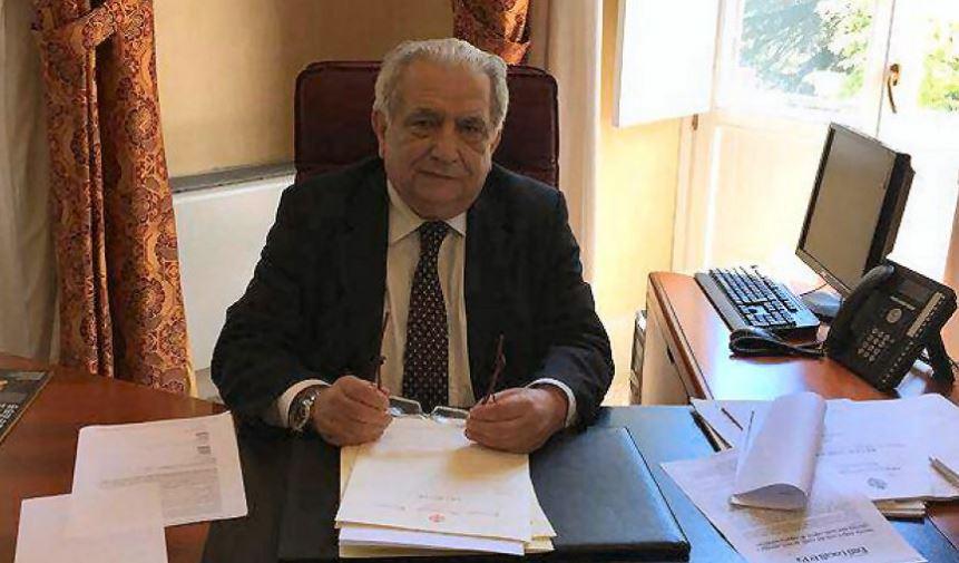 assessore Lino Di Nardo