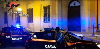 carabinieri comune delianuova