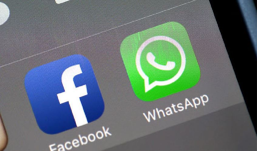chat facebook whatsapp
