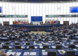 europarlamento strasburgo