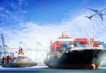 export via mare aerea