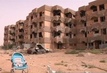 guerriglia Tripoli Libia