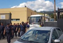 migranti Rocca di Papa