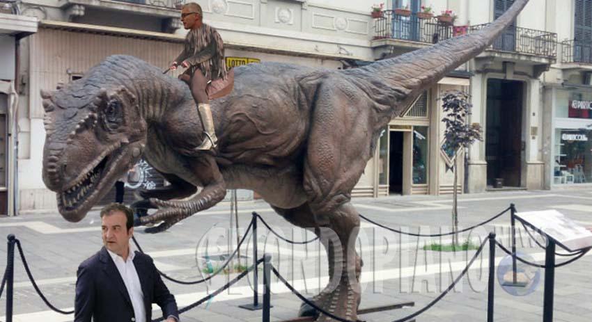 morra occhiuto dinosauro