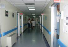 reparto ospedale