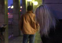 stalker donna
