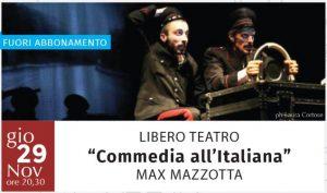 2 mazzotta commedia italiana