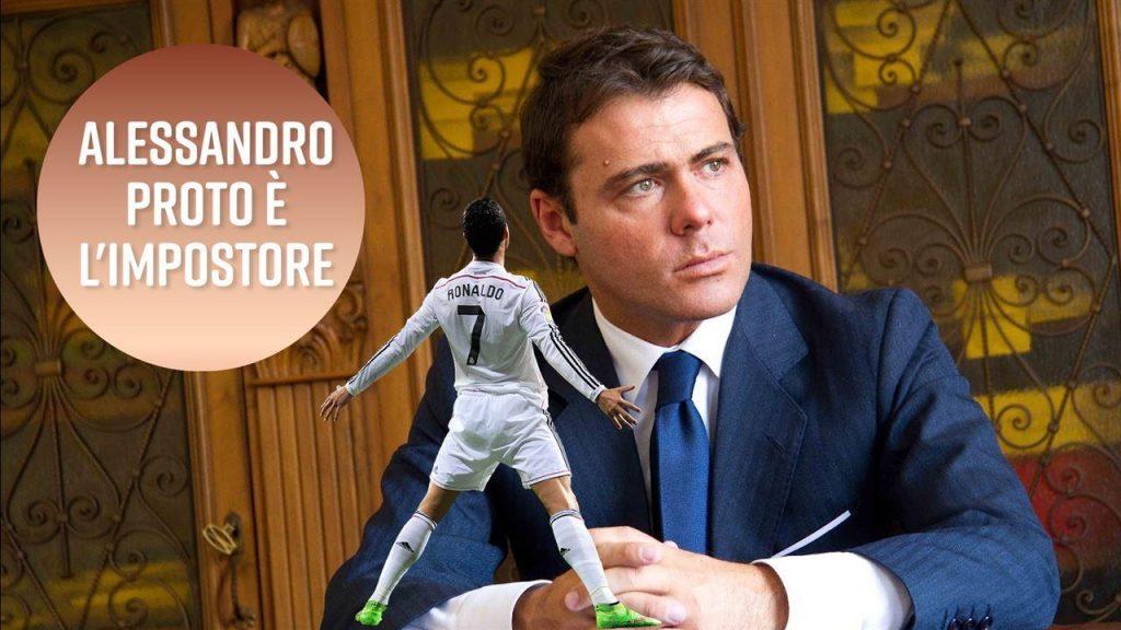 Alessandro Proto Ronaldo