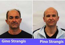 Gino Strangis Pino Strangis