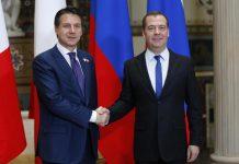 Conte a Mosca, nostra economia solida