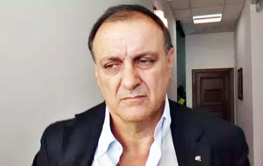 Massimo Marrelli