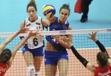 finale Mondiali di Pallavolo: Italia Serbia