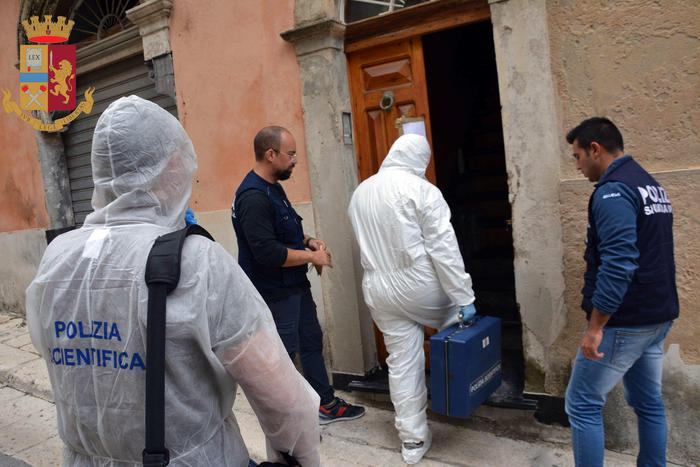 Omicidio Maria Zarba a Ragusa, fermato il marito Giuseppe Panascia