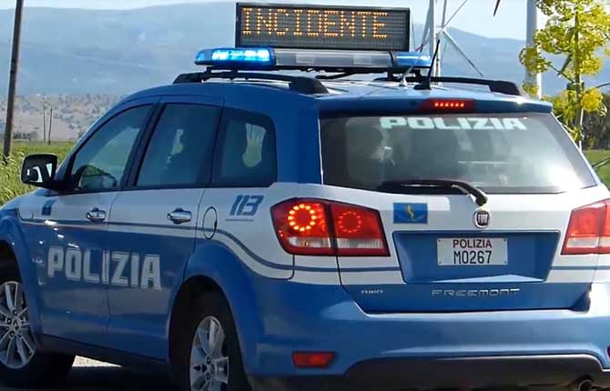 Grave incidente a Reggio Calabria, un morto