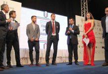Premiazione Italian sport awards