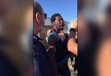 Yusif Salia, l'africano arrestato a Foggia