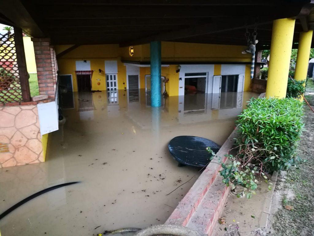 allagamenti alluvione