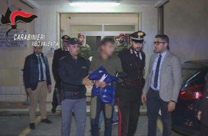 Polizia e carabinieri fermano il figlio di Massimo Ripepi