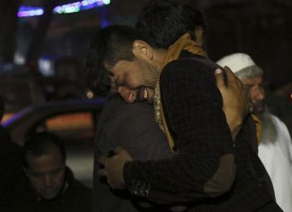 attentati elezioni Afghanistan