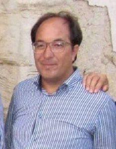 geologo Antonio Alba