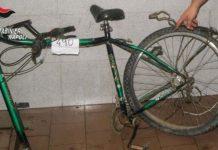 incidente bici giugliano