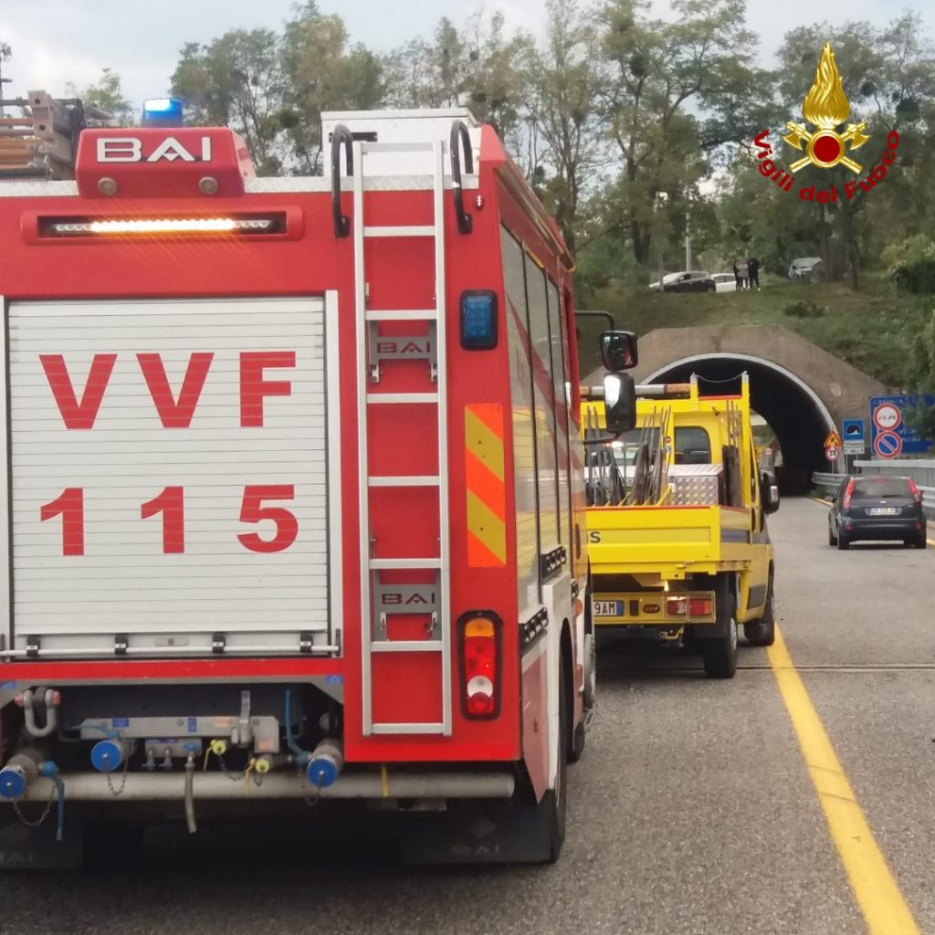 Nuovo incidente sulla 107 Silana-Crotonese, morto Umberto Carrieri