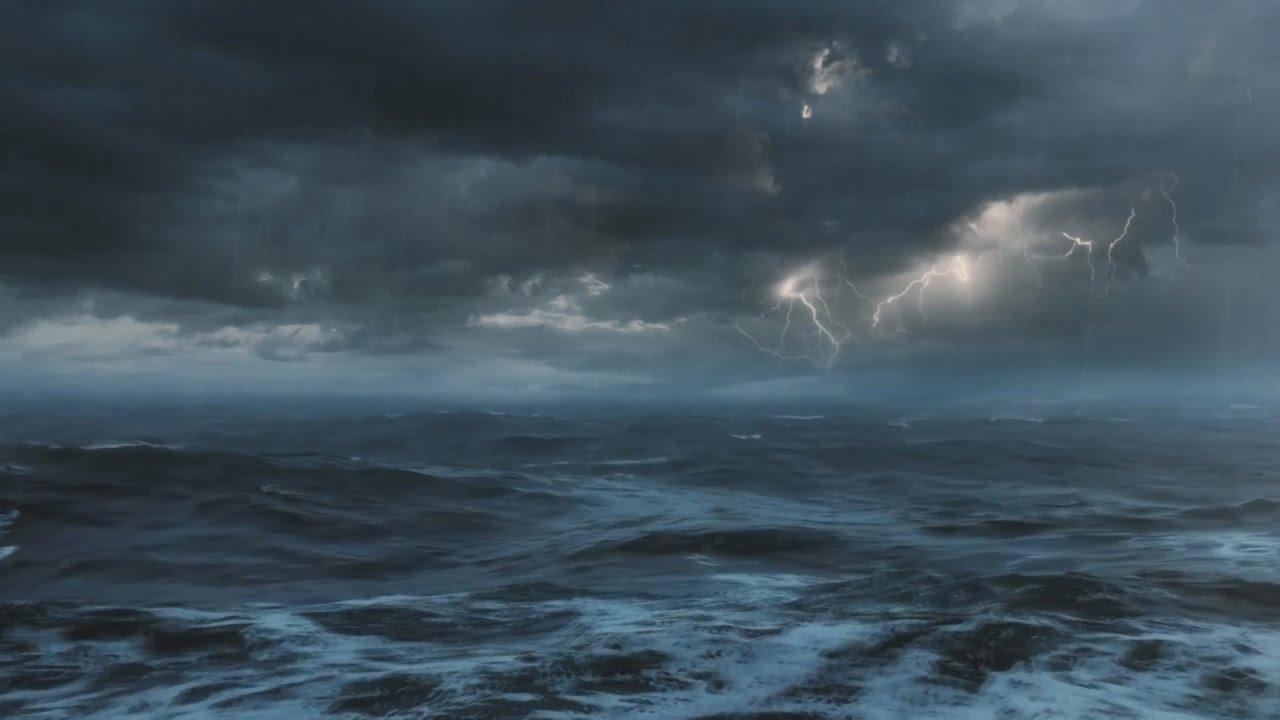 temporali mareggiate