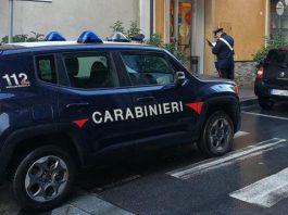 Carabinieri del Comando Provinciale di Reggio Calabria