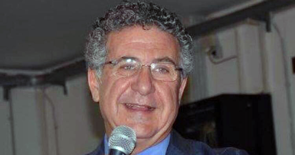 Gianfranco Ramundo