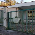 la struttura sanitaria a San Pietro in Amantea