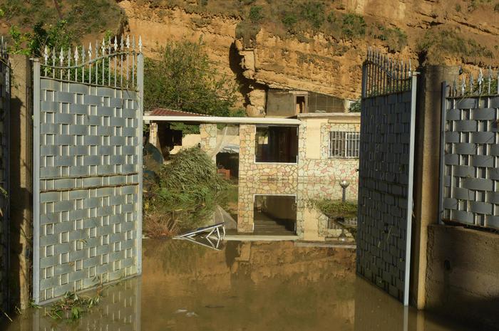 Maltempo: esonda fiume, 9 morti nel Palermitano
