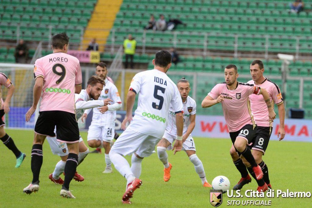 azione Palermo Cosenza