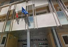 banca dItalia catanzaro