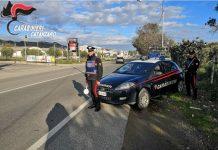 carabinieri Botricello Giuseppe Altilia