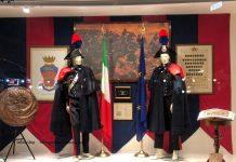 carabinieri storici festa 4 novembre cosenza