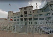 caserma guardia di finanza di Crotone
