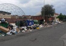cumuli rifiuti