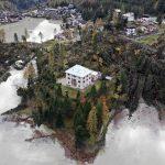 Maltempo: ancora temporali e vento, allerta rossa su Veneto